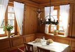 Location vacances Schuttertal - Gasthaus Linde-3