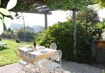 Location vacances  Province de Lecco - Don Camillo Ferienhaus-2