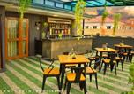 Hôtel Myanmar - Dream Catcher Hotel-2