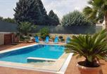 Location vacances Locorotondo - Villa Barone-4