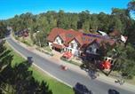 Villages vacances Sopot - O.W. Krakus - Pokoje-1