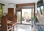 Location vacances La Roca de la Sierra - House with 3 bedrooms in Calamonte with furnished terrace and Wifi-2