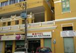 Hôtel Salvador - Hotel Portal do Politeama-1
