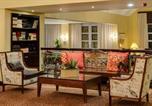 Hôtel Bloemfontein - Protea Hotel by Marriott Bloemfontein-3