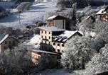 Location vacances Saint-Sorlin-d'Arves - Appartement 6 pièces 12 personnes proche des pistes 75054-2