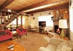 Location vacances Big Bear City - Country Cottage-3