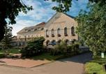 Hôtel Gohrisch - Hotel Erblehngericht Papstdorf-1