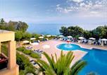 Hôtel Rab - La Luna Island Hotel-1