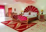 Hôtel Zanzibar City - Zanzibar Hotel-1