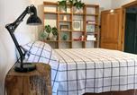 Location vacances Monterotondo - Botanea Guest House-1