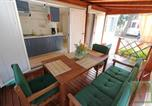 Villages vacances Biograd na Moru - Mobile homes Soline-3