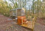 Location vacances Calstock - Rock View Shepherd's Hut, Tavistock-2