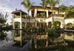 Hôtel Maurice - Hilton Mauritius Resort & Spa-3
