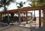 Villages vacances Willemstad - Eden Beach Resort - Bonaire-1