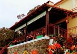 Location vacances Santana - Quinta do Lombo - Bed & Breakfast-1