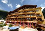Hôtel Sölden - Hotel Sunny-4