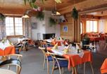 Hôtel Flims Dorf - Hotel Gravas Lodge-4