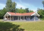 Location vacances Frederiksværk - Holiday home Rosenbergvej-3