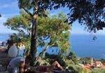 Location vacances Ventimiglia - The Mortola Tower-3