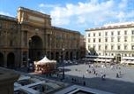 Hôtel Place de la Seigneurie - B&B Repubblica-1