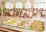 Hôtel Варна - Dolphin Hotel All Inclusive-4