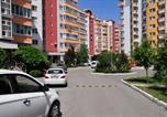 Location vacances  Moldavie - Vip Apartment-4