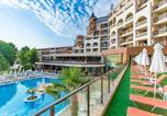 Hôtel Несебър - Hi Hotels Imperial Resort (former Club Calimera)-1