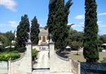 Location vacances Rosciano - Villa Pardi-Il Giardino dei Ciliegi-1