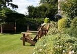Location vacances Windermere - Ivythwaite Lodge Guest House-4