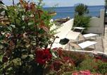 Location vacances Santa Marina Salina - La Goletta di Salina-4