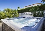 Location vacances Ondara - Casa Madeira-3