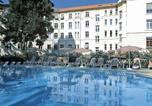 Hôtel 4 étoiles Poitiers - Les Loges du Parc – Les Collectionneurs-1