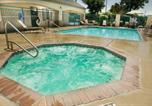 Location vacances Porterville - Best Western Exeter Inn & Suites-3
