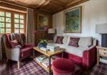 Hôtel 4 étoiles Megève - Les Chalets du Mont d'Arbois Megeve, a Four Seasons Hotel-3