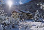Hôtel Bormio - Rosengarden Alpine Residence-1