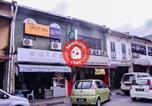 Hôtel Kuching - Spot On 89904 Marco Polo's-1