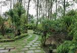 Villages vacances Buleleng - Mulia Garden Bungalows-1