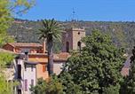 Location vacances Le Plan-de-la-Tour - Apartment Les Ricards - 4-1