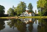 Location vacances Mragowo - Gościniec Zielony Domek-3