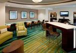 Hôtel Overland Park - Springhill Suites Kansas City Overland Park-4