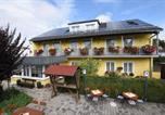 Hôtel Bayerisch Gmain - Hotel Hecht Garni-4