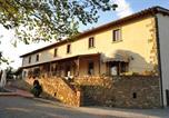 Hôtel Province d'Arezzo - La Torricella-2