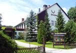 Hôtel Olbersdorf - Naturparkhotel Haus Hubertus-1