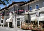Hôtel Pescasseroli - Hotel Garnì Posta