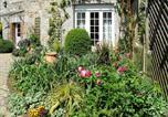Location vacances Avranches - Holiday Home La Haute Gilberdière - Siy401-3