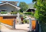 Location vacances Roisan - Maison Beauregard-2