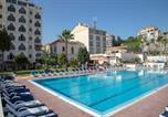 Hôtel Ehden - Bel Azur Hotel - Resort-2