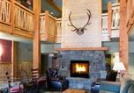 Location vacances Whitefish - Morning Eagle 209 Home-2
