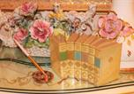 Location vacances Vénétie - Fiore d'arancio Luxury City Center Apartment-4