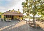 Location vacances  Province de Viterbe - Casa Vacanze La Magnolia-1